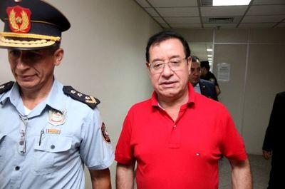 Ratifican una vez más la prisión para el diputado Miguel Cuevas
