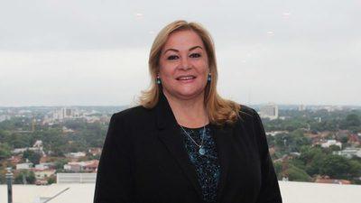 Esther Roa: no creo más en las meras imputaciones fiscales sin condena