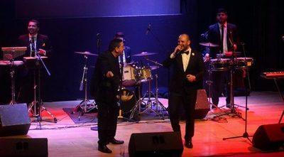 Conciertos virtuales en Paraguay no funcionan, dice cantante