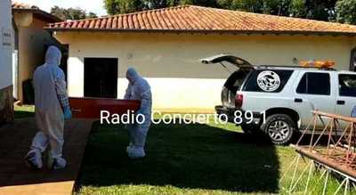 Confirman que hombre falleció de coronavirus en Franco