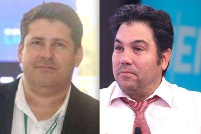 Clonación de chip: Involucran a empresarios y políticos conocidos