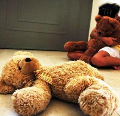 Piden prisión para hombre por abuso infantil