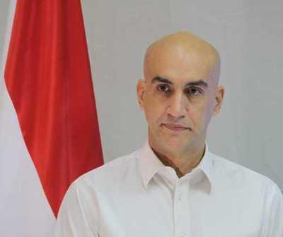 Ministro Mazzoleni desmiente rumores de su renuncia