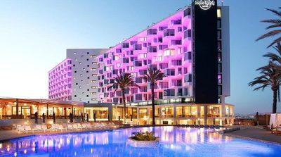 HARD ROCK construirá su hotel en FOZ, tras ser rechazado en CDE
