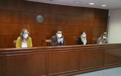 Piden a abogados acudir para casos más urgentes – Diario TNPRESS