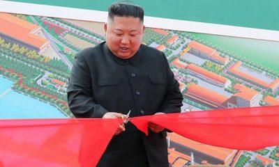 Kim Jong Un vuelve a reaparecer tras especulaciones sobre su muerte