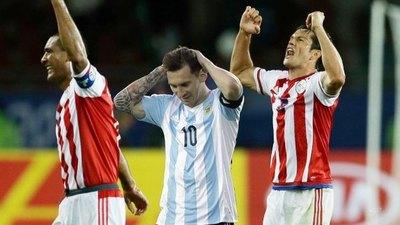 Haedo: su dura etapa en Tembetary, la 'suerte' contra Messi y el retiro