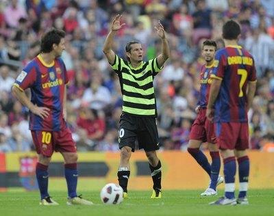Haedo cuenta el sondeo de un club argentino y su top de delanteros
