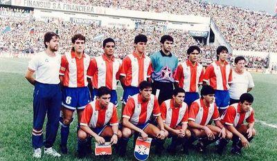 """Paraguay, campeón preolímpico con """"milagro"""" de por medio"""