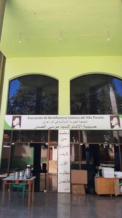 Alimentos para ser donados permanecen varados en Aduana