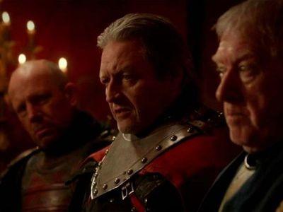 Falleció a los 65 años un actor de Game of Thrones