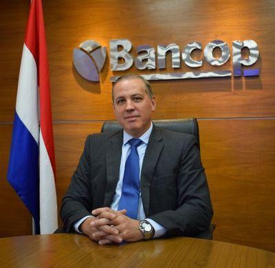 Bancop: Fortaleciendo la producción