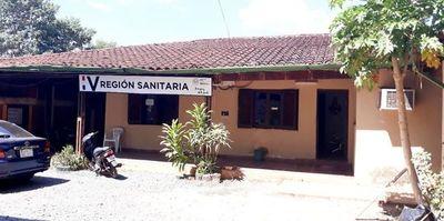 Caaguazú alberga a  51 de los contagiados