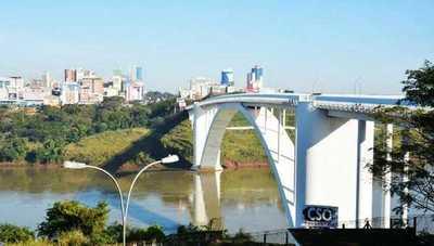 Advierten sobre ingreso clandestino de brasileños para trabajar en CDE
