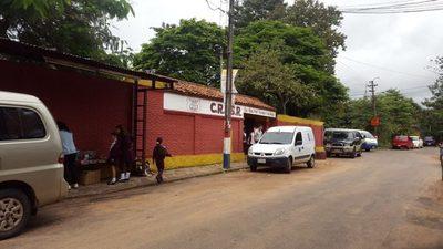 Escuela Tomasa Ferreira fue robada por segunda ves en esta cuarentena