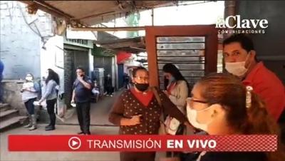 """Muchos no respetan cuarentena """"inteligente"""" en CDE"""