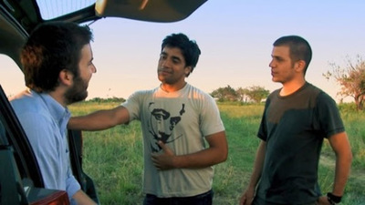 """Universo Servilleta"" llega a la cartelera de los lunes del cine nacional"