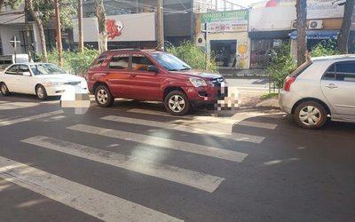 «Cuarentena inteligente» sacó a las calles a infractores