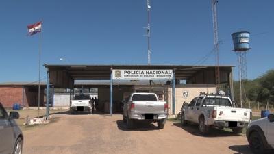 En total 7 imputados por violar la cuarentena en Boquerón. Intentaron coimear a subjefe policial