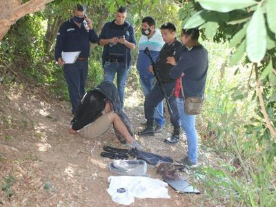 Aprehenden a tres sospechosos de asalto fatal