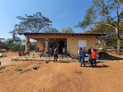Policía confirma hallazgo de sangre humana en vivienda de Juliette