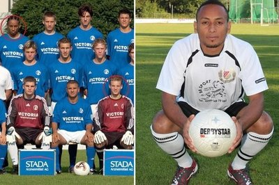 Encuentran con vida a futbolista al que habían dado por fallecido