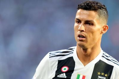 Cristiano Ronaldo regresa a Turín