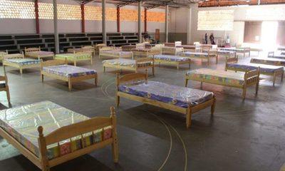 Anuncian otro albergue en Alto Paraná