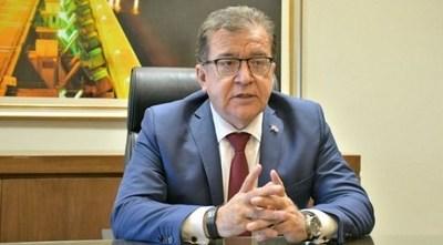 Nicanor dijo no estar de acuerdo con recortar salarios en binacionales y eliminar publicidad