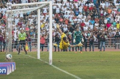 En Sudamérica, una Federación ya quiere reiniciar el fútbol con mascarillas
