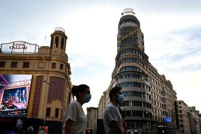 Más de 280.000 nuevos desempleados en abril en España