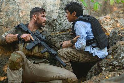 """Netflix prepara una secuela de  """"Misión de rescate"""""""