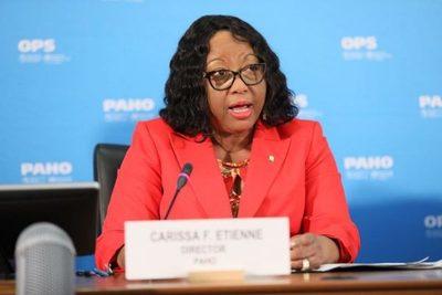 La OPS pide cautela a la hora de relajar las medidas de prevención en América