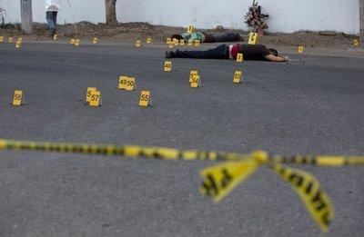 En zonas de México miedo a violencia es mayor que a COVID-19