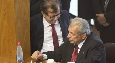 """HOY / Joven amenaza vía Twitter a Calé y Nicanor: """"Hay que armar un atentado estratégico"""""""