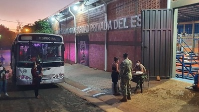 Imparten orden de captura del joven que se fugó de albergue, en Alto Paraná