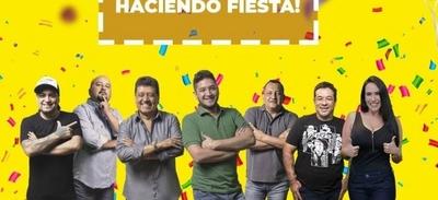 HOY / La Popu FM: 12 años de fiesta y emociones con la gente