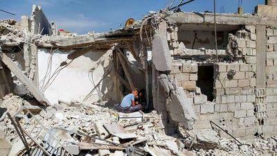 Israel promete proseguir con operaciones en Siria hasta que Irán se retire