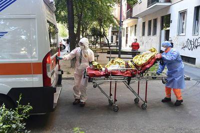 Latinoamérica supera los 15.000 muertos por coronavirus