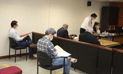 Juicio a Camilo sigue con producción de pruebas