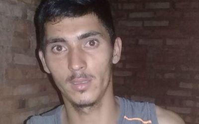 Confinado se escapó de un albergue en CDE