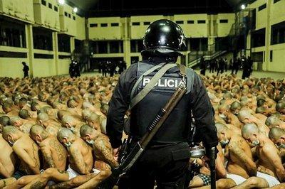 La ONU alerta rápida expansión del coronavirus en las cárceles de América