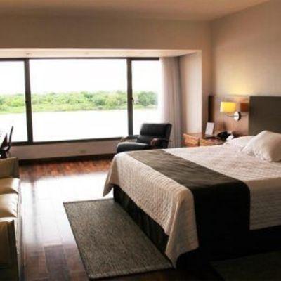 Hoteles, la opción para que repatriados cumplan cuarentena