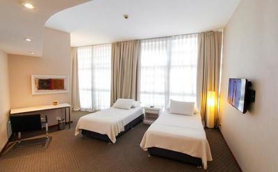 Hoteles se convertirán en albergues de cuarentena