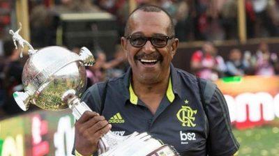 Masajista de Flamengo falleció por coronavirus