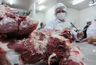 Aseguran que precios de carne vacuna se mantendrán estables