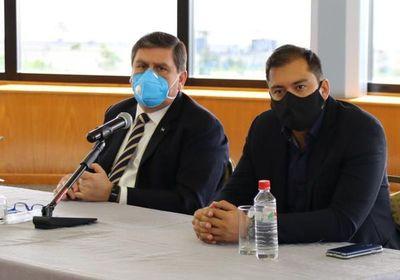 Ante las denuncias de sobrefacturación, Prieto alega transparencia en su gestión
