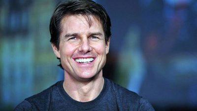 Misión posible para Tom Cruise: rodar en el espacio
