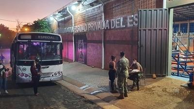 Policía Nacional presume que el joven que se escapó del albergue de CDE estaría en Caaguazú