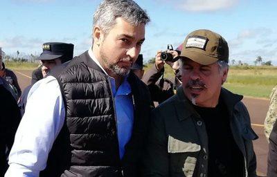 """Giuzzio: """"La tarea será interceptar cualquier posible hecho de corrupción"""""""